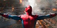 Новый финальный трейлер фильма «Человек-паук: Возвращение домой»