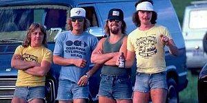 Ультракороткие шортики: Тренд из 70-х, который мужчины не захотят вспоминать