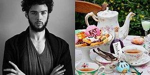 """""""Fictitious Feasts"""" Project Where Meals From Works Of Fiction Come To Life"""