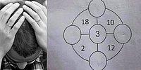 А вы сможете решить эту задачу для первоклашек?