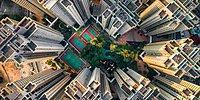 Выше неба: Фантастические снимки аэрофотографов приведут вас в восторг
