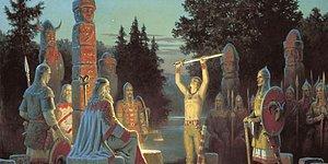 Тест: Как вас могли бы звать в дохристианской Руси