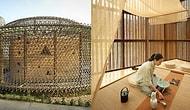 Первое бамбуковое биеннале, возродившее одну китайскую деревушку