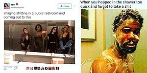14 Moments Everbody In The World Go Through When Pooping!