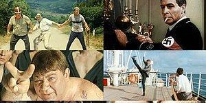 Тест: Какой вы советский актер