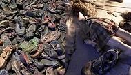 Фабрика смерти: шокирующие фото из Освенцима, от которых кровь стынет в жилах
