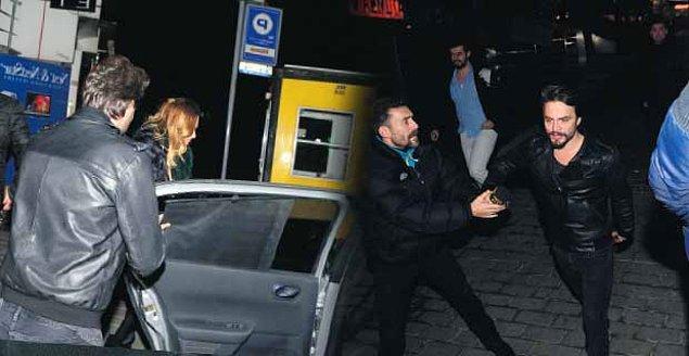 Biliyorsunuz Ahmet Kural'ın magazin muhabirleri ile arası pek iyi değil!