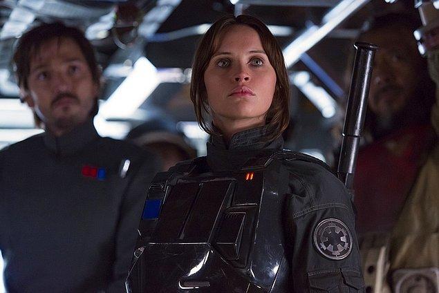 25. Rogue One / Rogue One: Bir Star Wars Hikayesi | #17