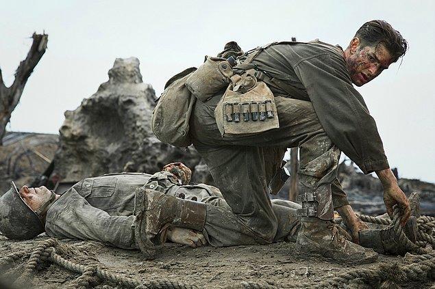 21. Hacksaw Ridge / Savaş Vadisi | #6