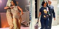 Эволюция Рианны: История о том, как певица потолстела всего лишь за год