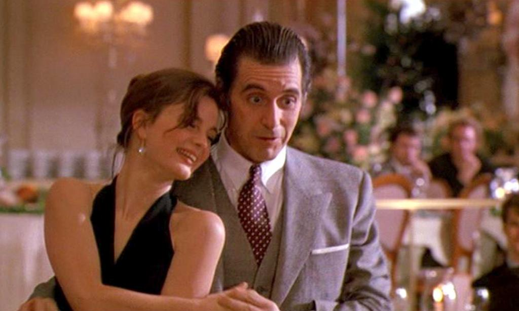 scent of a woman full movie viooz
