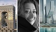 Футуристическая королева Заха Хадид и её потрясающие архитектурные проекты