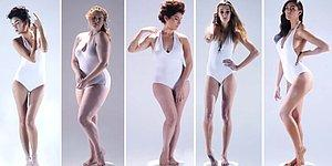 Here's How Women's Ideal Body Types Changed Throughout 3,000 Years