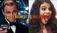Baby Boomers VS. Millenials: An Introduction