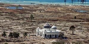 10 мест, чудесным образом уцелевших после разрушительных катастроф