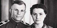 Невероятная история любви Юрия и Валентины Гагариных