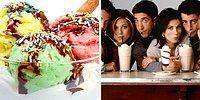 """Тест: создайте мороженое, и мы расскажем, кто вы из """"Друзей"""""""