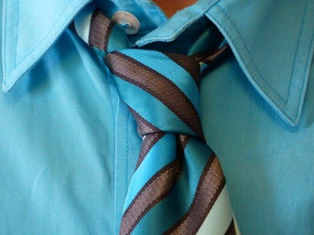 5. Kravatlar
