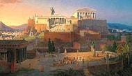 13 удивительных фактов о древних греках (18+)