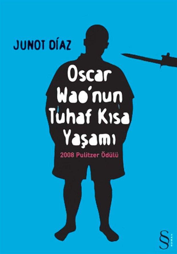 Oscar Wao'nun Tuhaf Kısa Yaşamı - Junot Díaz