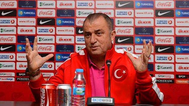 O dönemde Mehmet Demirkol, İstanbul'dan Antalya'ya giderek Fatih Terim'e ısrarla bir soru sormuştu.