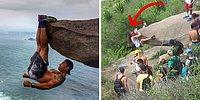 Фото Vs Реальность: 25 картинок, доказывающих, что нельзя доверять фотографиям в Сети