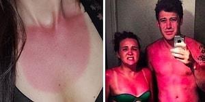 15 убедительных причин никогда не пользоваться солнцезащитным кремом