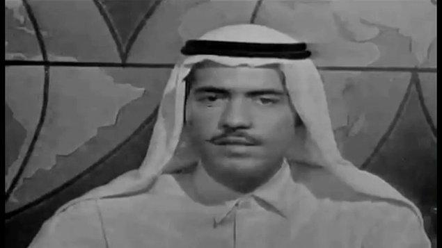 1. Modern Katar çok yeni bir devlet.