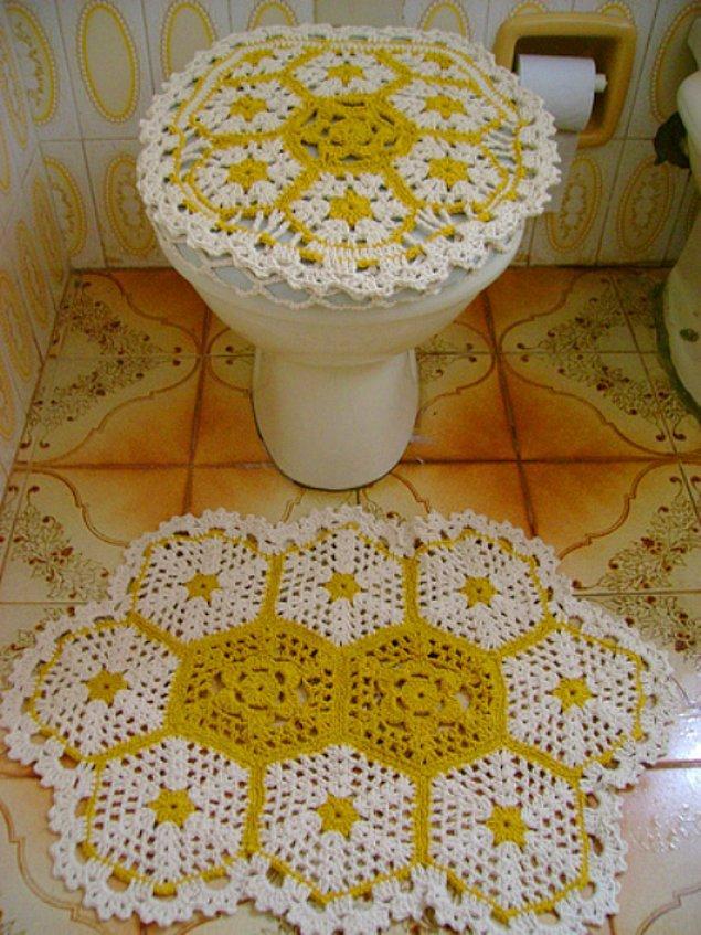 4. Tuvalet kullanımı sırasında ortamı terk etmeyen bir çıktı ile mücadele etmek
