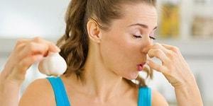 Тест: С каким запахом вы ассоциируетесь?