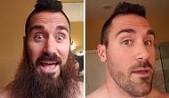 26 фото до и после бритья, увидев которые, вам будет трудно поверить, что это одни и те же мужчины