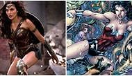 30 всеми любимых персонажей Marvel и DC: кино VS. комиксы