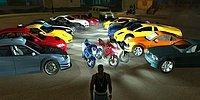 Тест: Выберите несколько машин, а мы скажем, чем вы одержимы!
