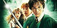 Только настоящий фанат Гарри Поттера наберет 10/10 в этом тесте по «Тайной комнате»