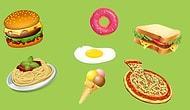 Тест: Если бы вы были блюдом, то каким?