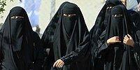 26 фактов притеснения арабских женщин