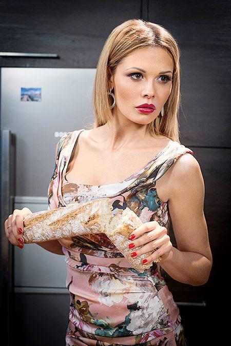 актёры из сериала кухня фото