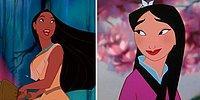 Тест: Ответьте на 7 вопросов о себе и узнайте, кто вы из принцесс Диснея