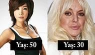 70 Yaşındaki Koreli Kadınların Sizden Daha Genç Görünmesini Sağlayan Mucize Güzellik Ritüeli
