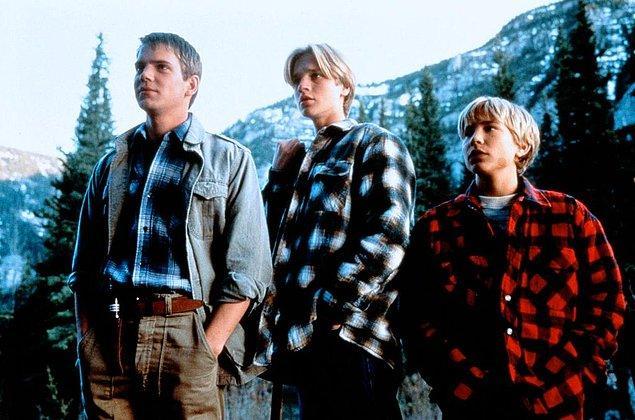 23. Vahşi Amerika (1997)
