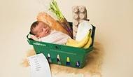 Женщина, не подозревавшая о беременности, родила ребенка во время шоппинга в супермаркете