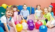 17 вариантов веселых игр для детей
