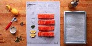Гениальные инструкции от IKEA превратят любую готовку в увлекательный квест!