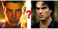 Тест: Опиши нам идеального парня, а мы скажем, в какого персонажа сериалов ты влюблена