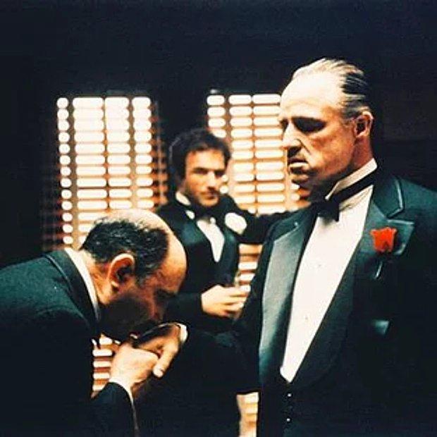 Baba / Godfather