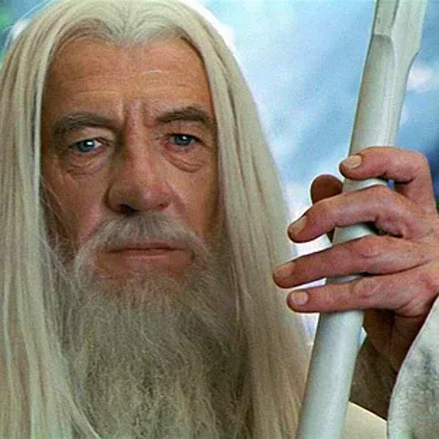 Yüzüklerin Efendisi / Lord of the Rings