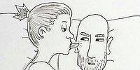 26 иллюстраций про быт и любовь:)