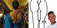 Чудо-женщина и новый тренд соцсетей: девушки засовывают мечи в вечерние платья