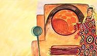10 иллюстраций из детской книги расскажут о жизни в Центральной Азии