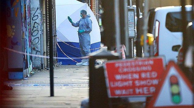 İngiltere'de son üç ayda üç büyük terör saldırısı gerçekleşti. Saldırılar sonucu can kaybı 30'u aştı.